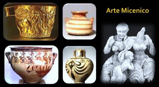 arte micenico presentation
