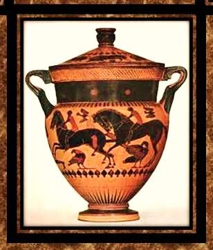 Ceramica grecia historia del arte en resumen Definicion de ceramica