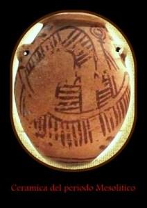 ceramica mesolitica