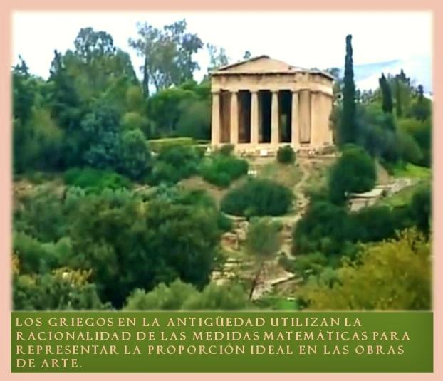 racionalidad griega