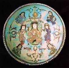 persian ornament