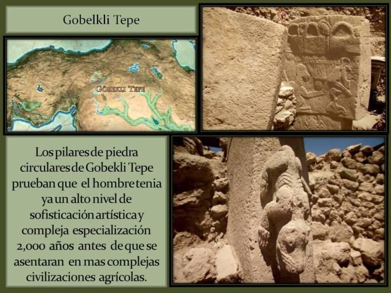 Gobekli Tepe situacion geografica