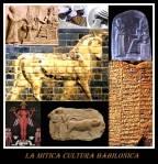 La Cultura Babilonica