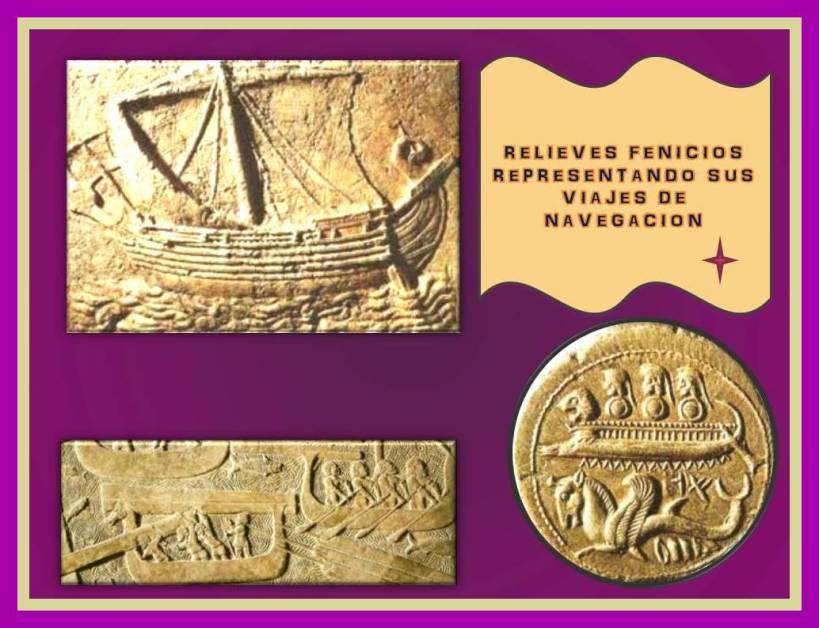 Cultura Los Fenicios Los Fenicios Como Era el Caso