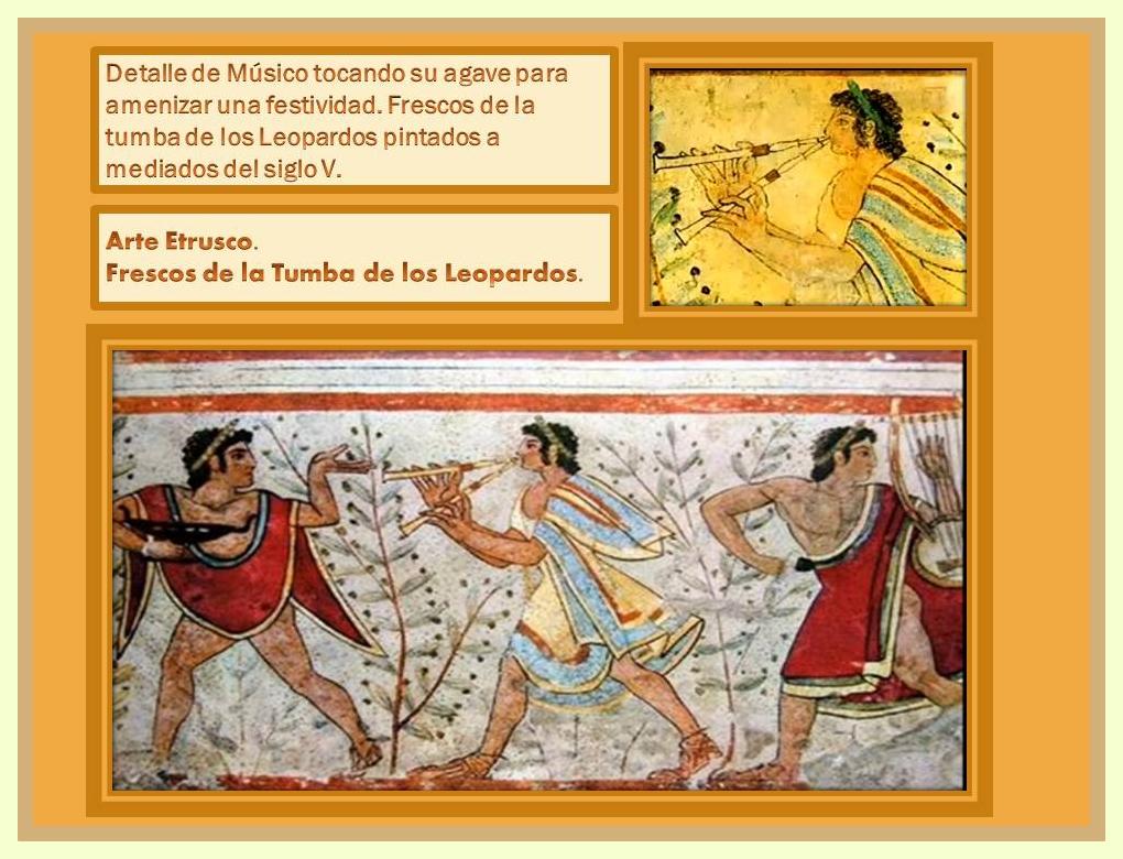 Arte etrusco pintura historia del arte en resumen for Definicion de pintura mural