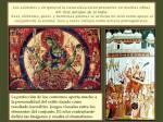 Pinturas antiguas del arte de laIndia.
