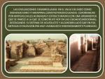 ruinas de las ciudades de Mohenjo Daro yHarappan