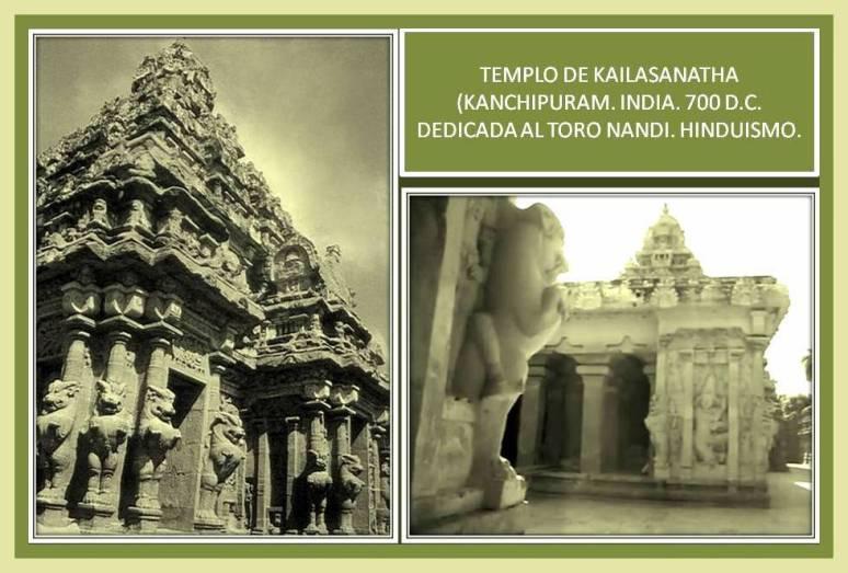 Templo de Kailasanatha