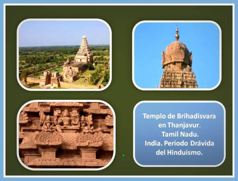 templo hinduista de Brihadisvara