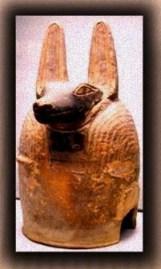 Canopo Egipcio