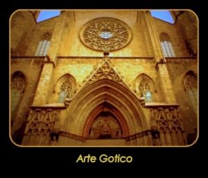 catedral arte gotico