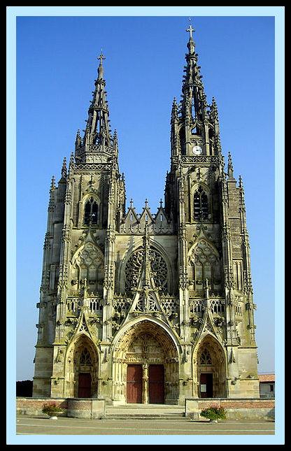Arte g tico arquitectura historia del arte en resumen for Arquitectura gotica partes