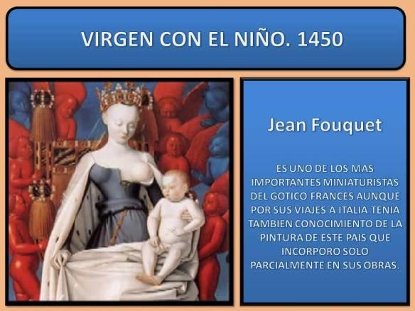 Arte Gotico Pintura Historia Del Arte En Resumen